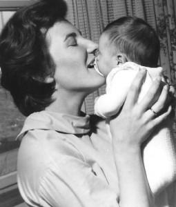 Er wurde dann doch eine Barbara, geboren am 4. Januar 1959